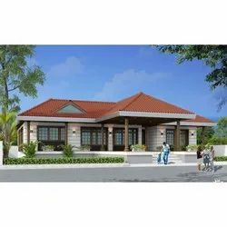 Residential House Architectural Designing Services, PUNE