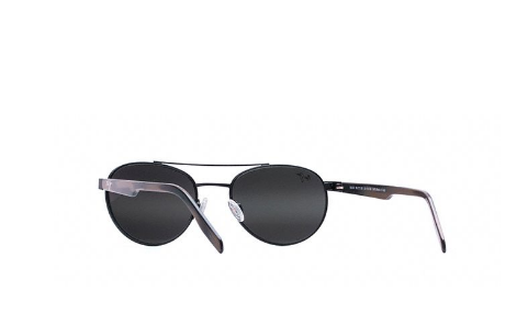6a5919615c6 UPCOUNTRY Matte Black Sunglasses at Rs 20490  piece