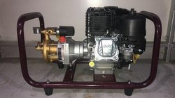 DXL-750XR-25H-1 Petrol Engine sprayer