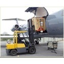 International Freight Forwarder Services
