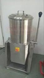 10 Litres Capacity Industrial Commercial Mixie