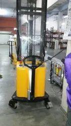 Hulk MS Industrial Electric Pallet, Capacity: 0-1 Ton
