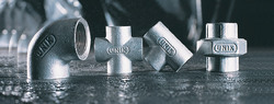 GI Concealed Pipe Fittings Unik Make