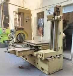 WMW Boring Machine