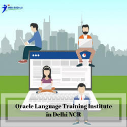 Oracle Training, Oracle Coaching in Delhi, ओरैकल