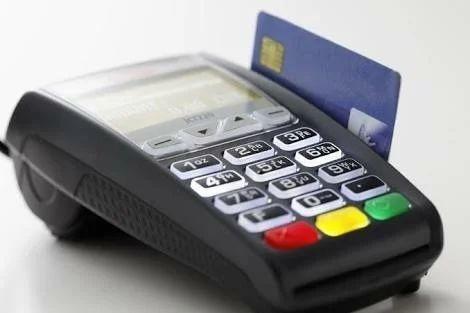 Card Swipe Machine (GPRS &Wireless), EDC Machine, Credit Card