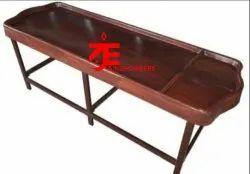 AJE Dhroni Structure Print FRP Massage Table