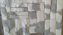 Multicolor Concrete Wall Tiles, Thickness: 12 - 14 mm
