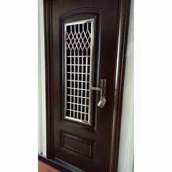 Steel Main Door