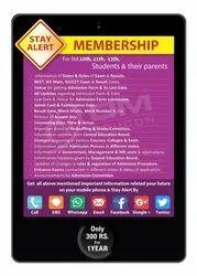 Stay Alert Membership in Pan India