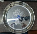 Stainless Steel Rice Plate