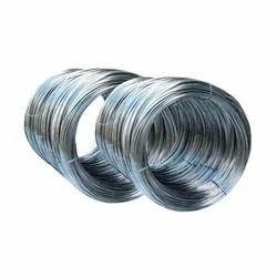 Galvanized Mild Steel Wire