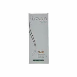 Skin Glow Face Wash, Packaging Size: 50 Gm