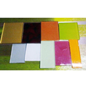 Lacquered Glass Color