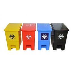 32 Liters Bio Medical Waste Bins