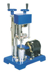 Rajco Vane Shear Apparatus, Laboratory Type Hand Operated IS : 2720 (P-XXX)