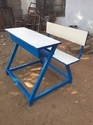 3 Seater School Desk