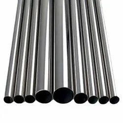 Stainless Steel Cold Rolled Pipe