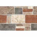 Ceramic Printed Kitchen Wall Tile, 5 - 10 Mm