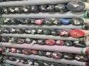 Plain Poly Hipora Fabric, For Bag, Gsm: 100-150