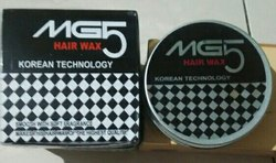 Mg5 Hair Wax Korean Technology