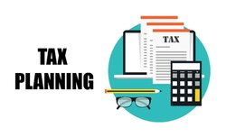 Tax Planning of Partnership Firm Service