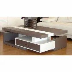 Daniels Furniture Teak Wood Table