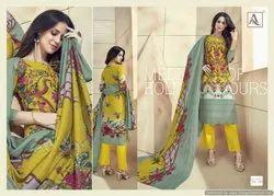Classy Casual Wear Salwar Suit