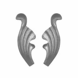 FAS-22ND Small Sheet Metal Leaves