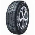 Rubber Ceat Gripp Ln Tubeless Car Tyre