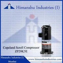 Copeland Scroll Compressor ZP29K5E