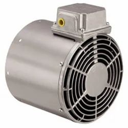 Axial Mild Steel Forced Cooling Unit 160 4E For Industrial, Model Name/Number: SM-FCU-4EBI-300