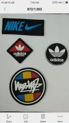 Soft PVC Luggage Labels