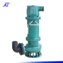 1.1 Kw  Leo Submersible Sewage  pump