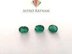 Natural Emerald Gemstone