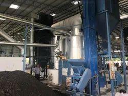 Coal Fired Thermopac Heater