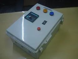 3 Phase Small Control Panel for Temperature Controller, Operating Voltage: 440VAC,50Hz