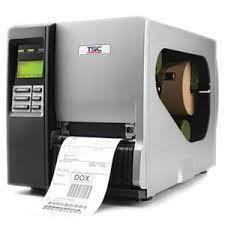 TSC-TTP644 MT Industrial Barcode Printer