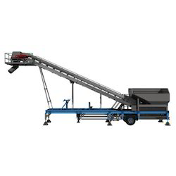 Conveyor System for Automotive