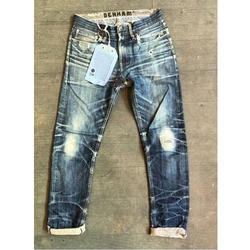 Stylish Vintage Jeans