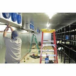 Refrigeration System AMC Service