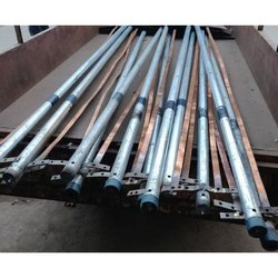 Cast Iron Earthing Electrode Pipe