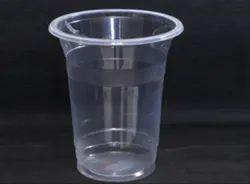 200 ML Plastic Disposable Glass