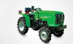 Indo Farm 1026, 26 hp Tractor, 500 kg