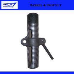 Prop Barrel With Nut