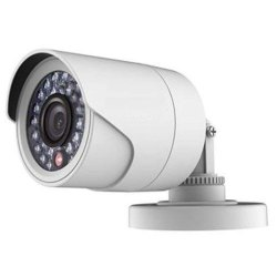 2 MP 1920 x 1080 Bullet IP CCTV Camera, Camera Range: 20m