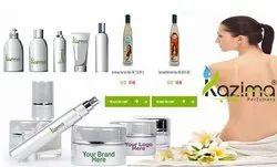 Organic Private Label Skin Care