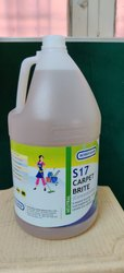 Schevaran S17 Carpet Brite Shampoo 5 L Carpet & Upholstery Cleaners