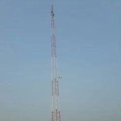 5米 -  27米电信塔