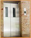 Automatic MS Elevator Doors